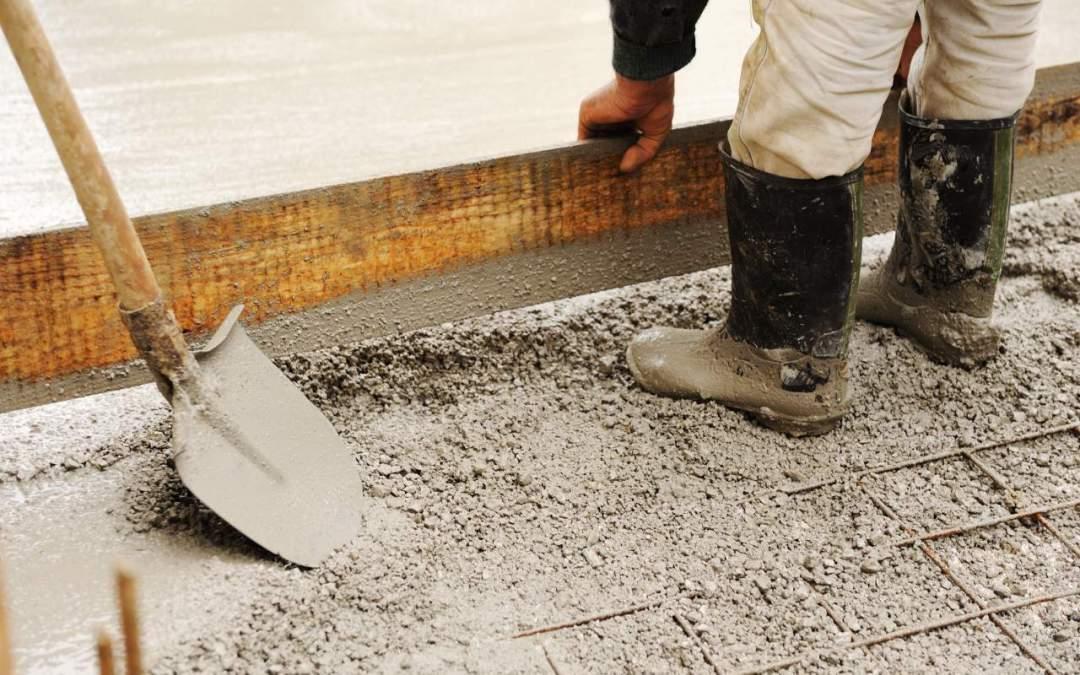 Składniki betonu