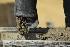 pielęgnacja betonu zimą
