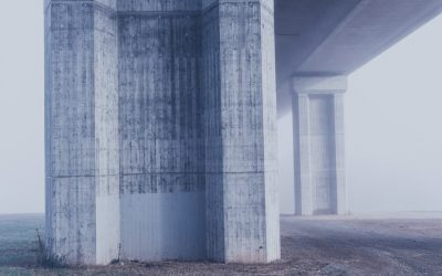 Pielęgnacja betonu i jego konserwacja w ciągu roku
