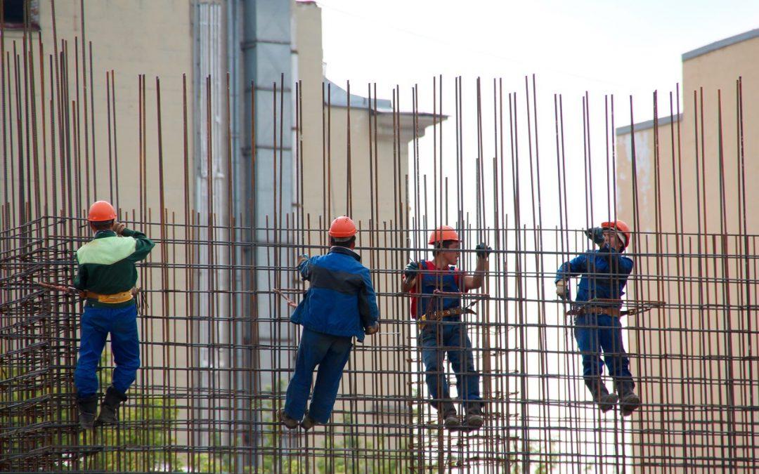 Wibrowanie betonu- czy to takie ważne?