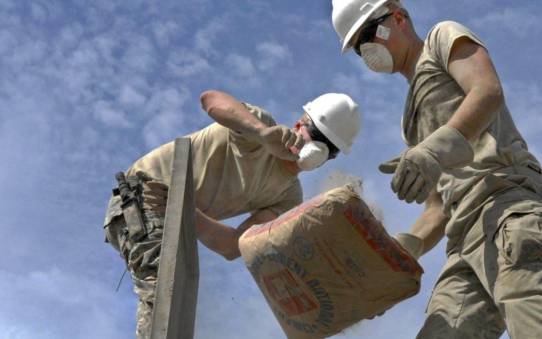 Receptura betonu towarowego
